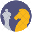 Strategy Business Check Icon
