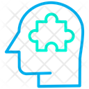Strategy Thinking Thought Icon
