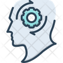 Strategy Change Icon