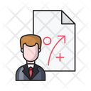 Strategy File Tactic Icon