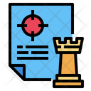 Chess File Target Icon