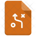 Strategy File Icon