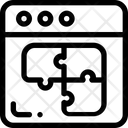 Strategy page Icon