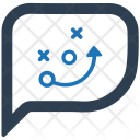 Strategy Plan Icon