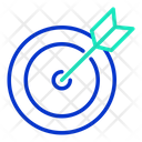 Strategy Target Icon