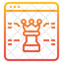 Strategy Website Icon