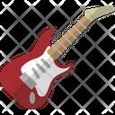 Stratocoaster Guitars Icon