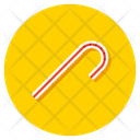 Straw Reuseable Flexible Icon
