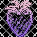 Strawbberry Icon