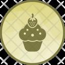 Strawberrry Icon