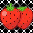 Fruit Fresh Food Icon
