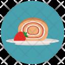 Strawberry Shortcake Sweet Icon