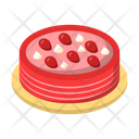 Pancake Sweets Bakery Icon