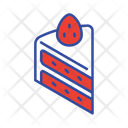Shortcake Icon
