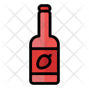 Strawberry Cider Icon