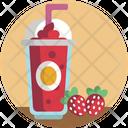 Juice Drink Sweet Icon