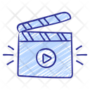 Player Stream Video Icon