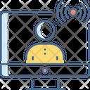 Stream Stream Process Monitor Icon