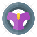 Streering Icon
