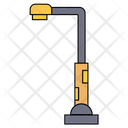 Street Light Lights Icon