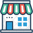 Store Shop Marketplace Icon