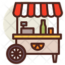 Street Drink Icon