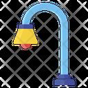 Street Light Street Lamp Light Pole Icon