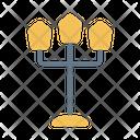 City Lamp Light Icon