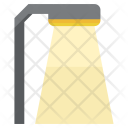 Street Lamps Light Icon