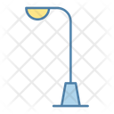 Street Light Light Street Lamp Icon