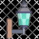 Street Light Street Lamp Lamp Icon