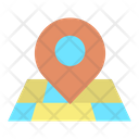 Street Map Icon