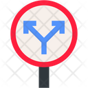 Street Sign Icon