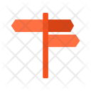 Street signs Icon