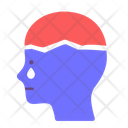Mental Health Disorder Mental Illness Icon