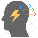 Stress Resistance Anatomy Icon