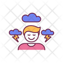 Mindfulness Harmony Balance Icon