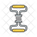 Stretch Rope Icon