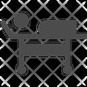 Stretcher Icon
