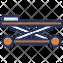 Stretcher Ward Equipment Icon