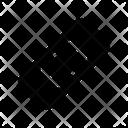 Strip Bandage Band Aid Icon