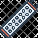 Strip Power Appliance Icon
