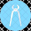 Stripper Wire Cutter Icon