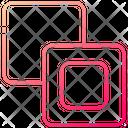 Stroke Design Tool Icon
