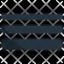 Strokes Icon