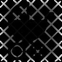 Stroller Pram Icon