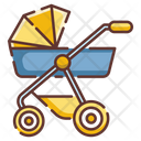 Strollers Icon