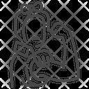 Strong Icon
