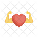 Health Fitness Heart Icon