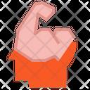 Strong Idea Icon